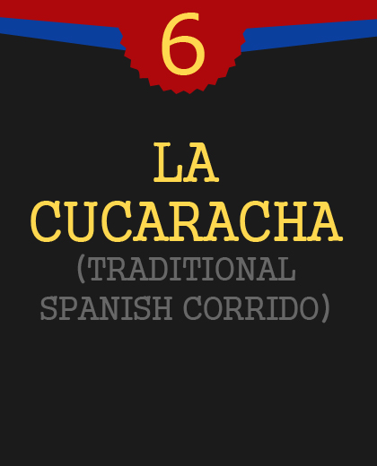 La-Cucaracha-Traditional-Spanish-Corrido-6