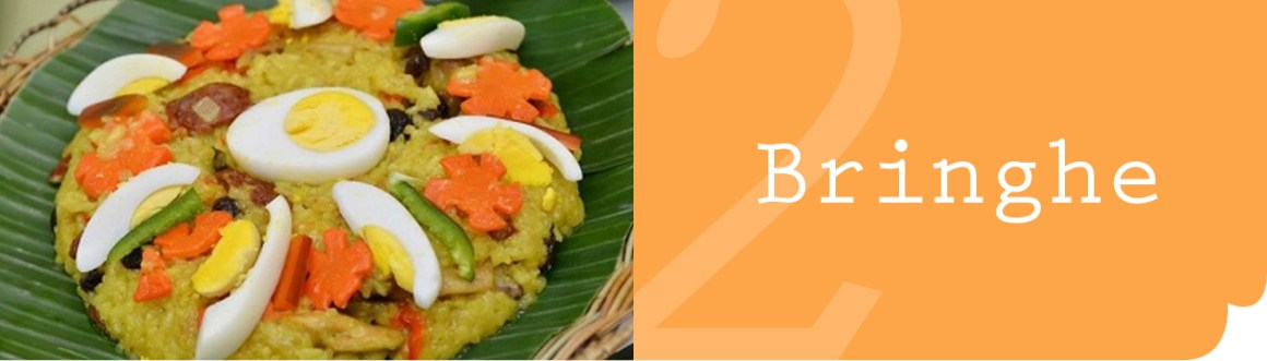Bringhe-28 Signature Kapampangan Dishes that You Should (Really) Try