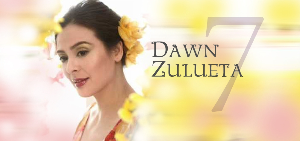 Dawn-Zulueta-Sino Ka, Fairy Ko? The 8 Faces of Faye and Ina Magenta
