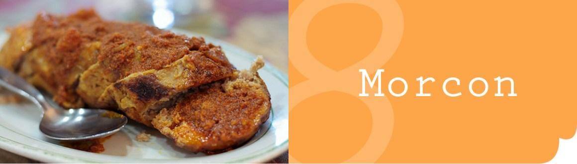 Morcon-88 Signature Kapampangan Dishes that You Should (Really) Try