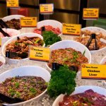 8 Korean Buffets That You Should Experience