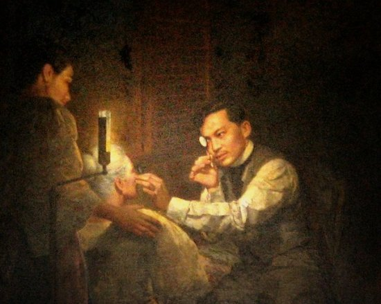 Essay writings of jose rizal