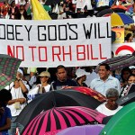 8 Political Issues That Defined the Philippines In 2014