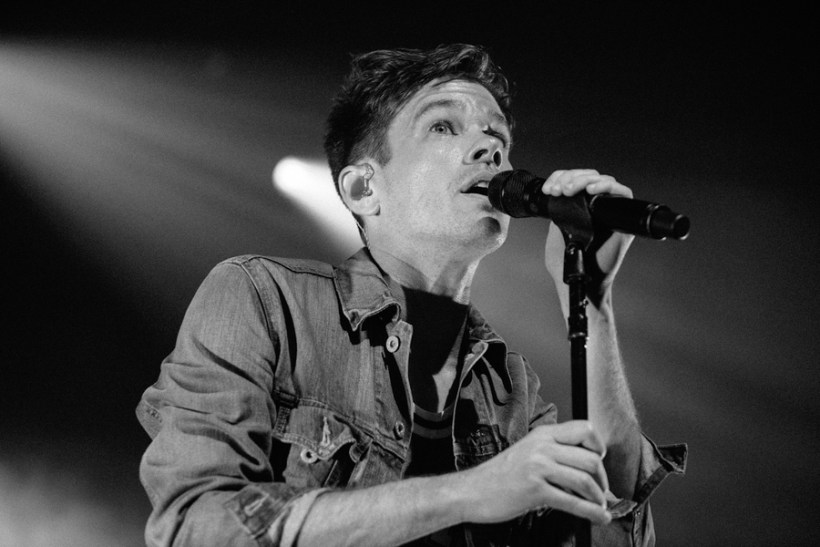 6 Nate Ruess Set Manila On Fire