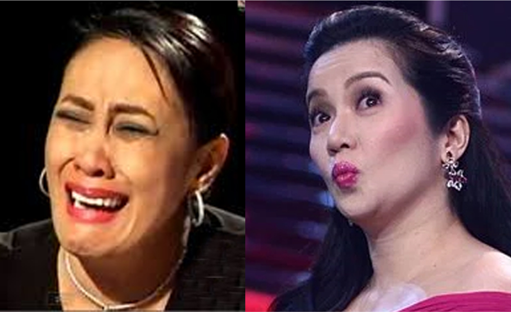 2 Gifts for kris Aquino