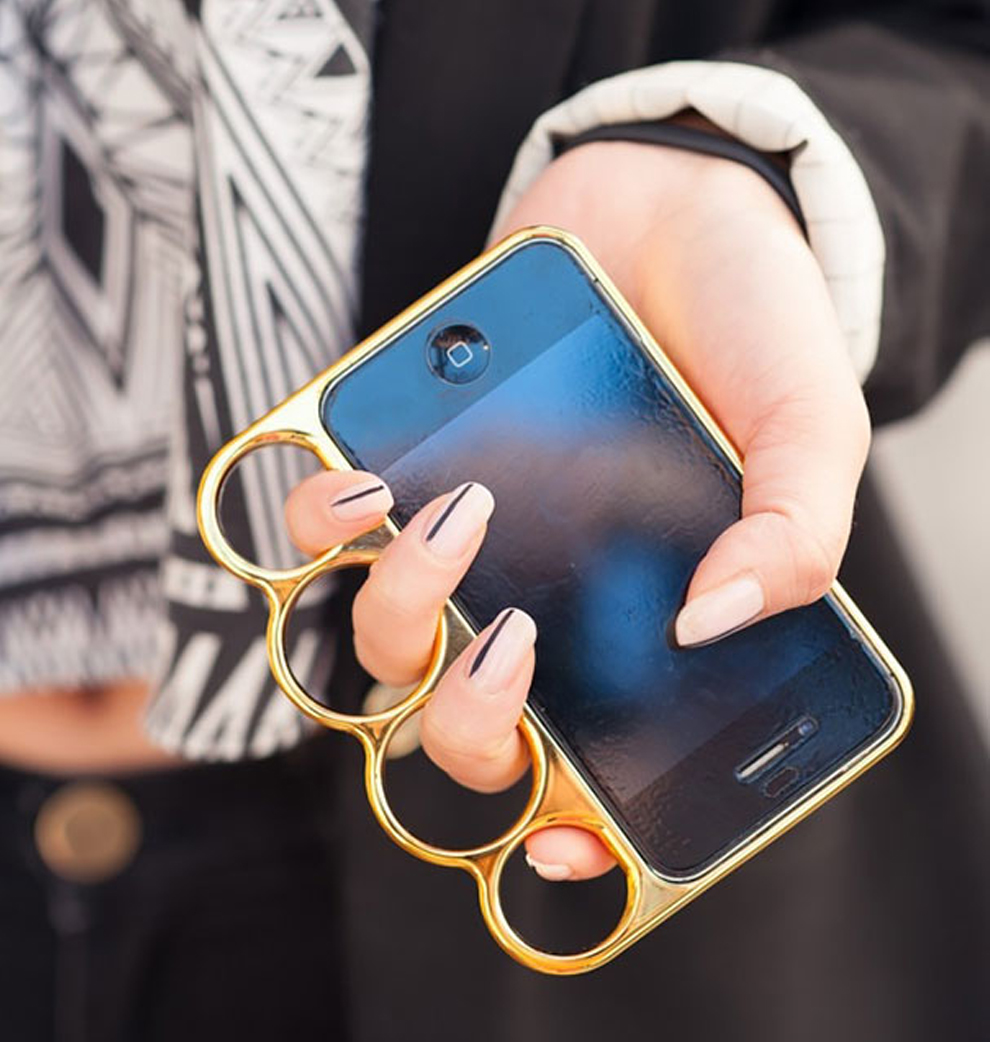 5 Must-Have Smartphone Cases