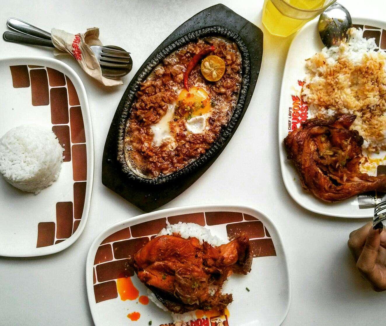 Cheap Eats - Salcedo - 4