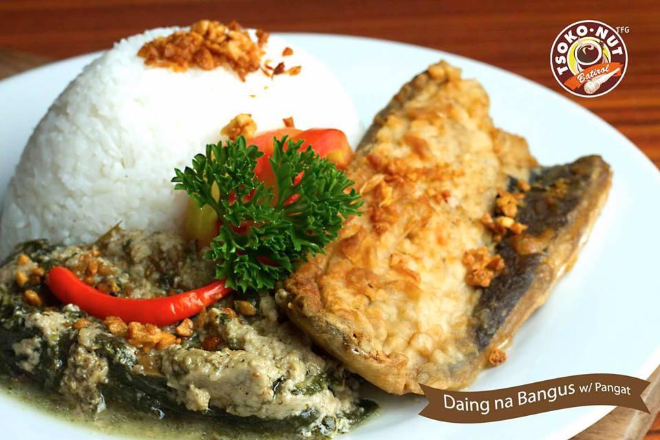 Cheap Eats - Salcedo - 6
