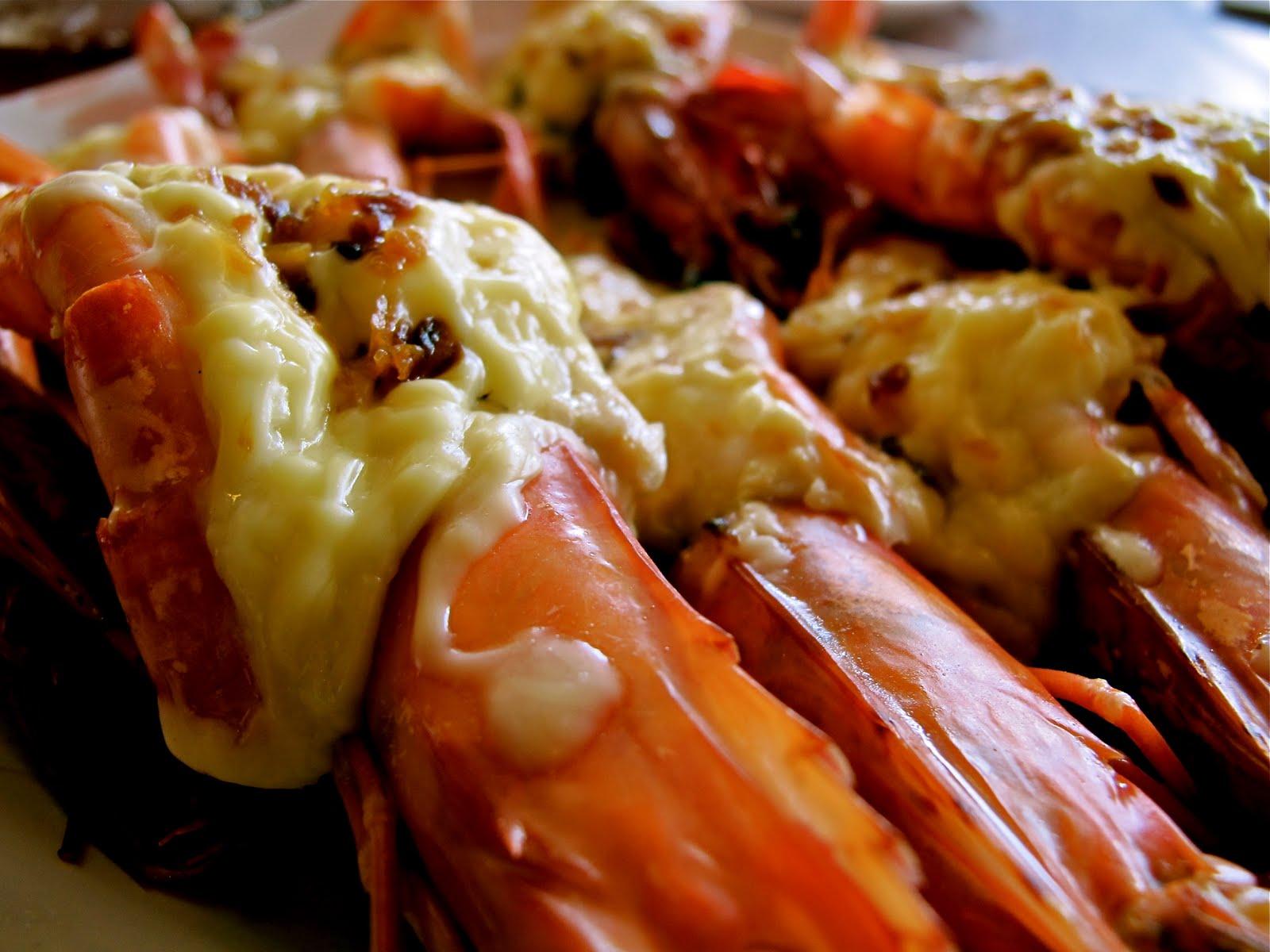 5b Seafood satisfaction