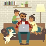 8 Things Parents Miss About Life Before Kids
