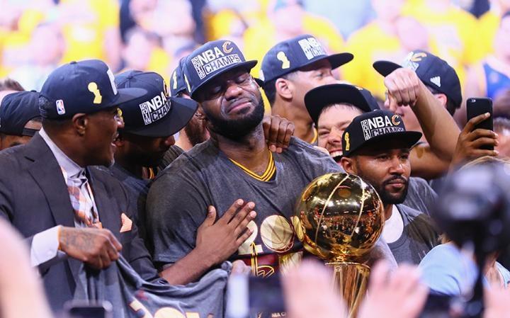 2 NBA Finals 2016