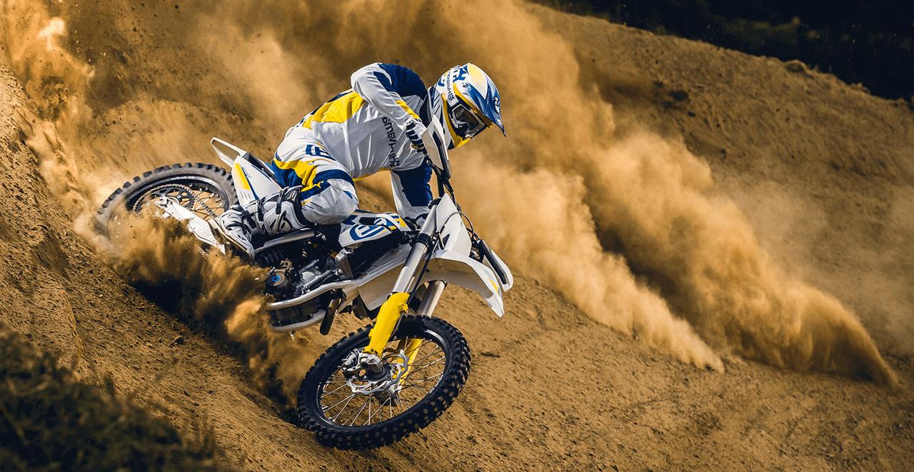 #5 Motocross Track