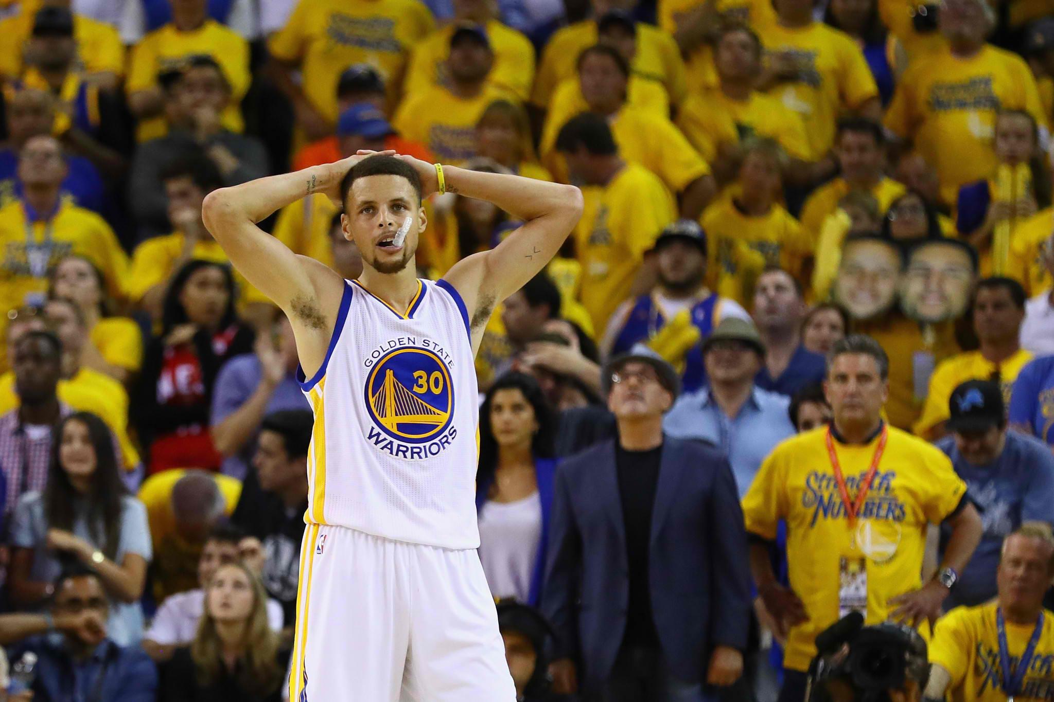 5 NBA Finals 2016