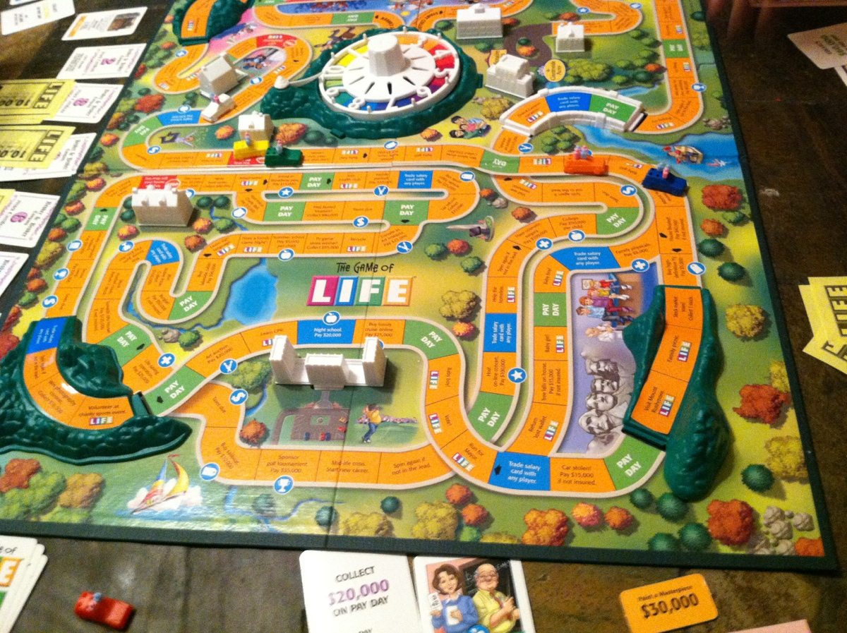 8 classic board games and their  better  modern equivalents