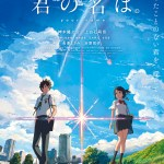 """When You Wish Upon  a Star: 8 Reasons to Watch """"Kimi No Na Wa"""" (""""Your Name""""), The Best Japanese Animated Film in Years"""