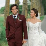 8 Celebrity Weddings This Year That Gave Us Major Envy
