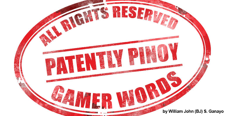 team words patently pinoy gamer words