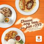 Where to Take Your Bae: Food Promos this February