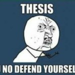 8 Tips to Survive Your Thesis