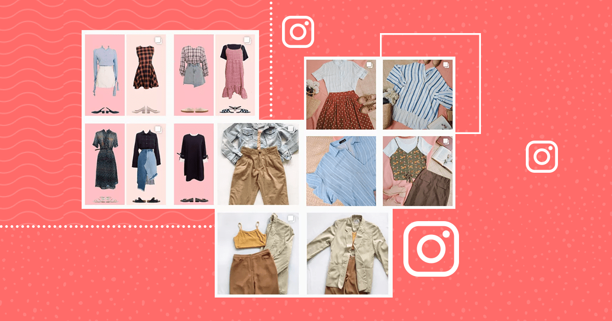 8 Instagram Ukay and Pre-Loved Accounts for all the Lazy