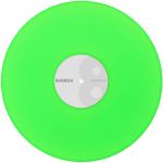 N2 Green Color Viny