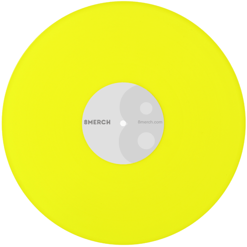 N3 Yellow Color Viny