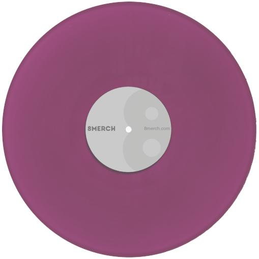 P7 Opaque Color Vinyl