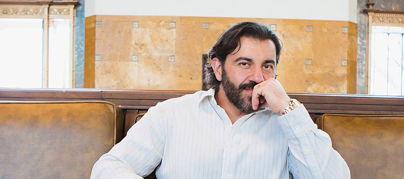 """8MM 149: How to """"Infinitely Scale"""" Your Mastermind Group: Interview With Bedros Keuilian (Part 2)"""