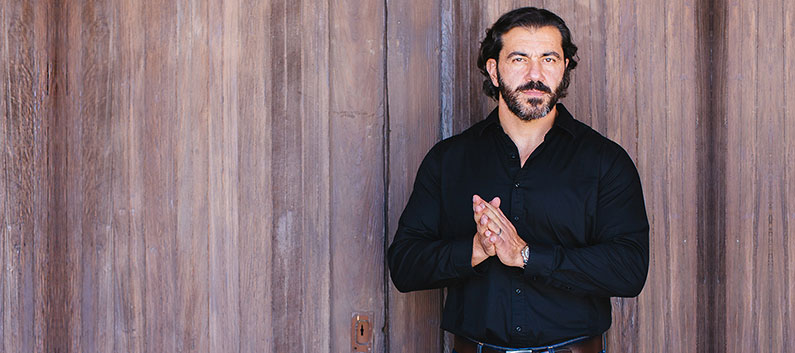 8MM 150: How to Grow Your Business Using Facebook Live: Interview With Bedros Keuilian (Part 3)