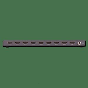 Split 614 UHD 2.0 1 entrada/4 salidas 4K@60 | Marmitek