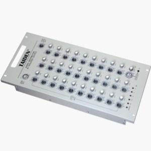 HCS-4112M/29 Distribuidor de Prensa 1 entrada 29 salidas | Taiden