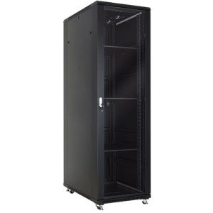 AR42-810 Armario Rack 19″ 42U Fondo 1000 mm.