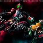仮面ライダーアマゾンズの全話の感想やネタバレやキャストを公開!