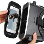 【スマホVR】スマートフォンでヴァーチャル!お手軽機種を公開!【HMD】