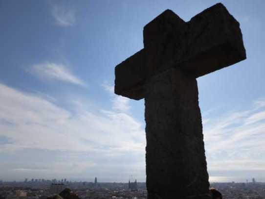 グエル公園00_バルセロナ5-1ある日本人観光客のスペイン旅行記