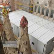 サグラダファミリア41動植物_バルセロナ5-4ある日本人観光客のスペイン旅行記