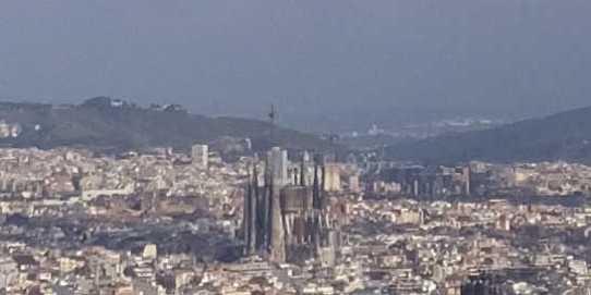 モンジェイク城08_バルセロナ_ある日本人観光客のスペイン旅行記