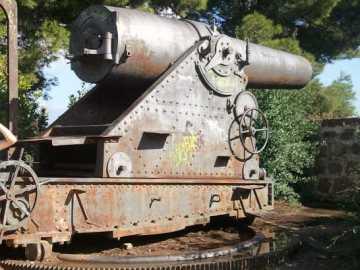 モンジェイク城10_バルセロナ_ある日本人観光客のスペイン旅行記