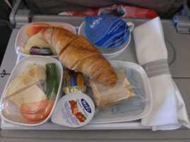 機内食04_エミレーツ_スペイン旅行記2014