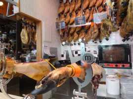 サンミゲル市場02_マドリードバル_スペイン旅行記