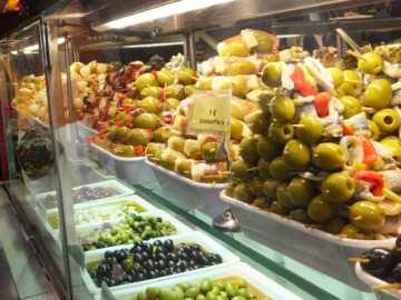 サンミゲル市場03_マドリードバル_スペイン旅行記