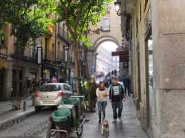 マヨールソル00_マドリード_スペイン旅行記2014