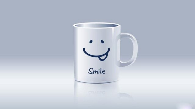 03d-smiley-cup-wallpaper