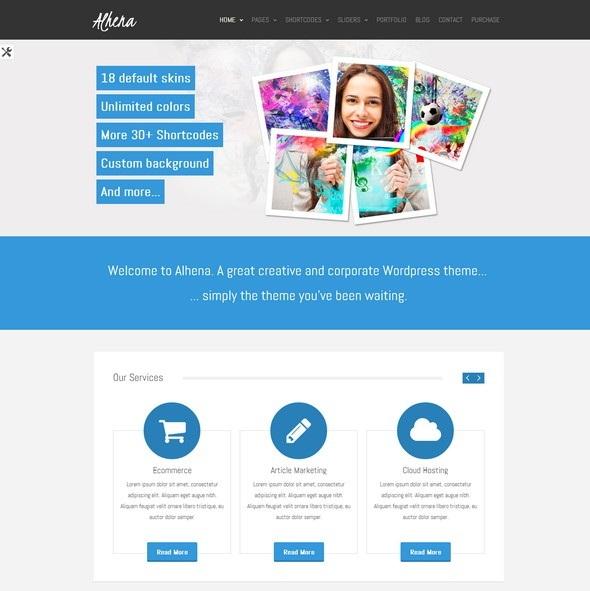 Alhena-creative