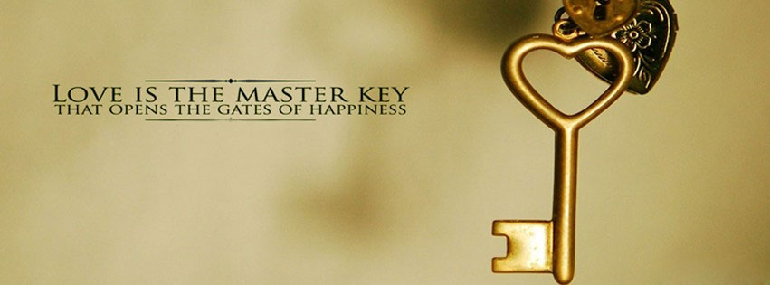 love-is-the-master-key-love