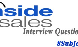 inside sales interview questions