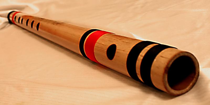 Flute - Beginner Lessons