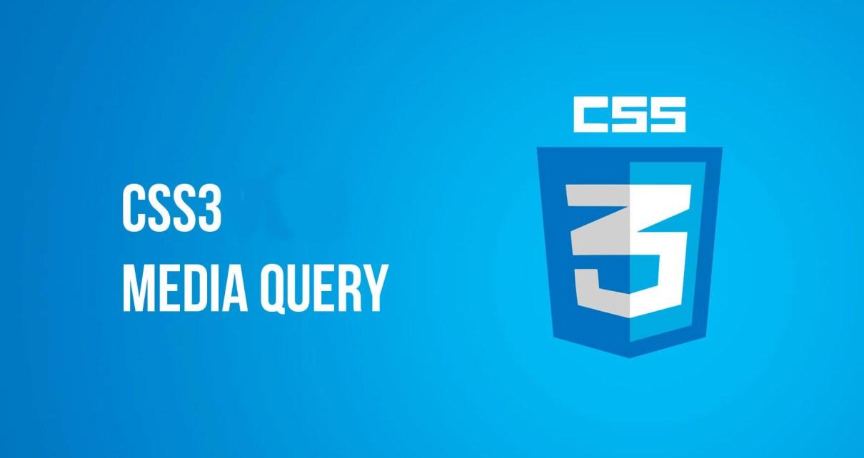 css3-media-query