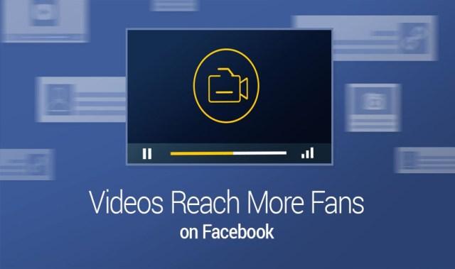 facebook video Branding your business on Facebook