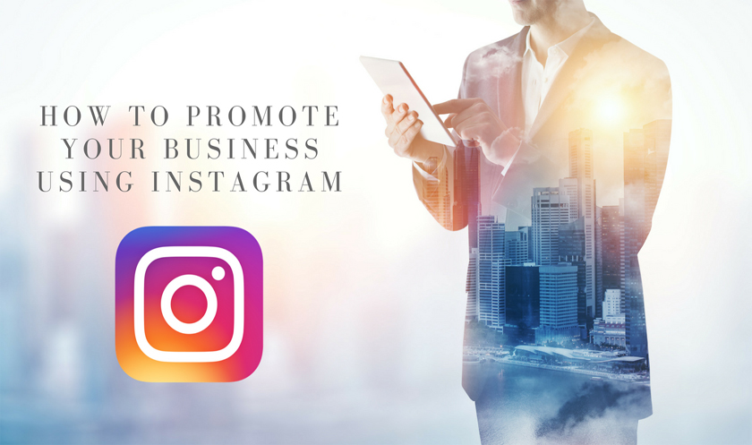 Promote your products on Instagram